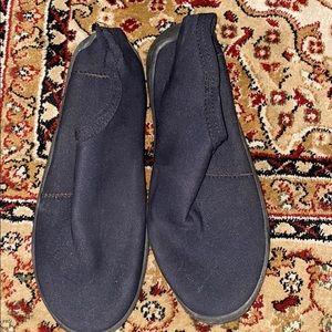 Deep See Women's Beachwalker / Dive Shoes Size 10